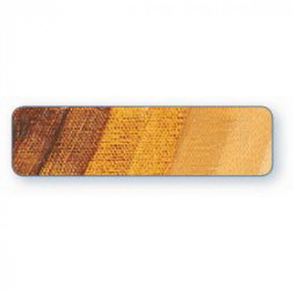 Краска масляная Mussini / Полупрозрачный оксид желтый