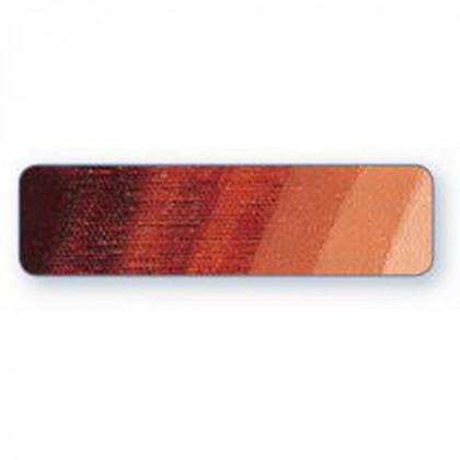 Краска масляная Mussini / Полупрозрачный красный оксид