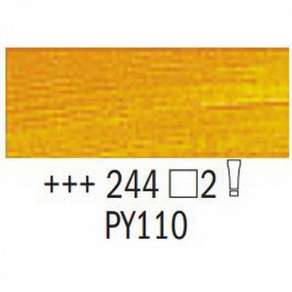 """Масло """"Van Gogh"""" Т.13 Индийская желтая"""